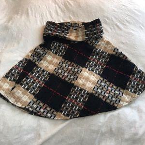 Burberry Wool Cashmere Shawl